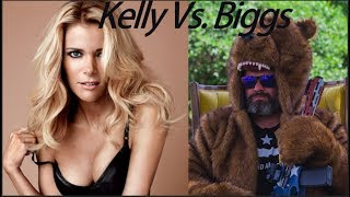 Megan Kelly Attacks Joe Biggs Border Video