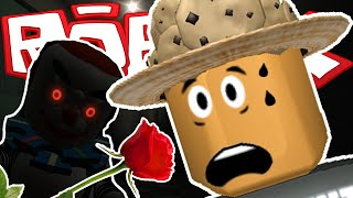 Roblox | ROSES! - SCARY HORROR ASYLUM! (Roleplay)