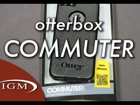 Otterbox Commuter iPhone 5 Case