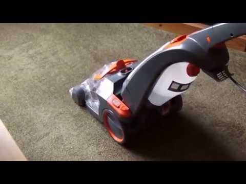VAX Rapide Ultra...Carpet Cleaner.