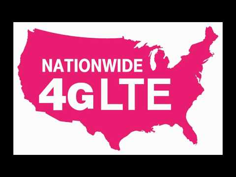 T-Mobile Prepaid SIM Card Unlimited Talk, Text, and Data (USA, Canada and Mexico) for 30 days