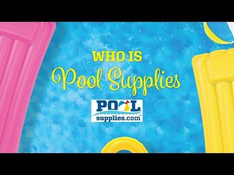 Who is PoolSupplies.com? | PoolSupplies.com
