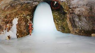 सम्राट अशोक का कुआ जिसमे  छुपा था उनका खजाना  ... 5 Mysterious Places Of India