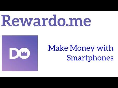 Rewardo.me Rewards Cash App: Scam? – Make Money with your Smartphone