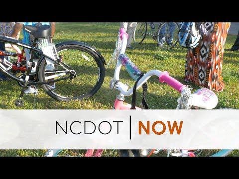 NCDOT Now: May, 11 2018