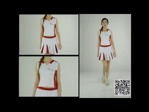 Cheerleader uniforms online ordering,Cheerleading groups uniforms  uniform-standard.com.sg