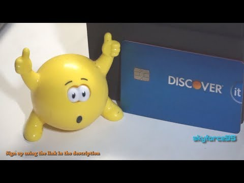 Best Credit Card for Students: Discover It