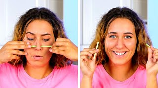 Would You Try It? Funny Magic Tricks Revealed! Crazy DIY Tricks By A PLUS SCHOOL