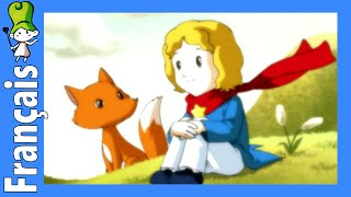 Le petit prince | Contes Pour Enfants (FR.BedtimeStory.TV)