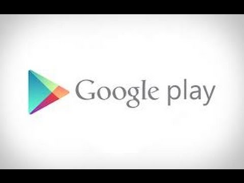 How to install google play on coby kyros/any android device
