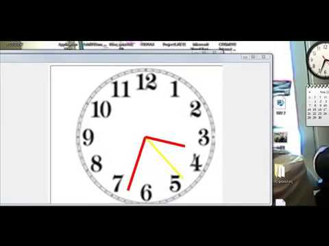 HOW TO CREATE VB 2008-10 ANALOG CLOCK UPGRATED CODE GRAPHICS BITMAP
