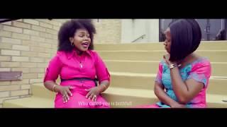 Mariamu Mutwale  Usiogope Official Music Video