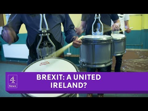A United Ireland? Some Northern Ireland Unionist figures 'ready to talk' unification