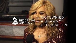 Claudette Robinson On 60th Anniversary Of Motown   Motown 60: A GRAMMY Celebration