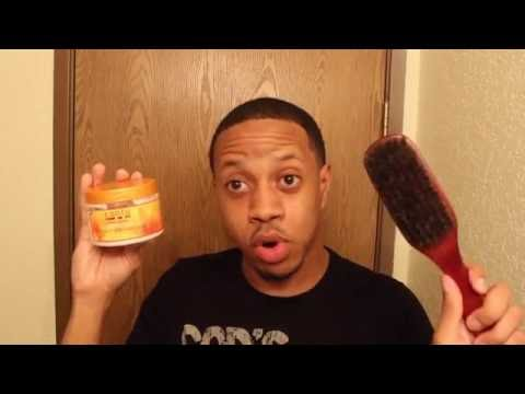 MY FAVORITE PRODUCTS FOR SHORT HAIRCUTS #SheaMoisture #Cantu