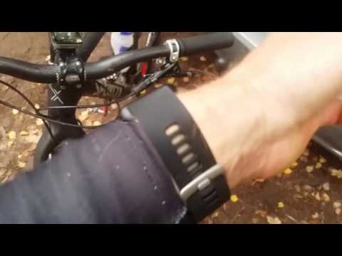 Garmin Forerunner 35 In Depth Review Heart Rate Accuracy