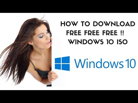 How to download Windows 10 Pro and Home Free Download ISO | Real Trick with Microsoft Hack Now