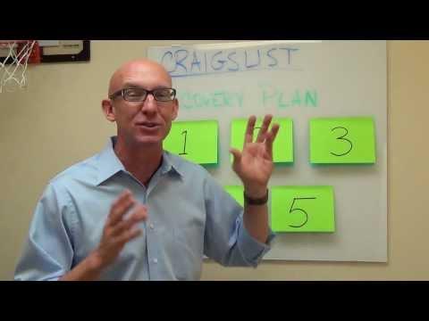 Craigslist Changes: Removing HTML Links for Real Estate Ads -- Kevin Ward