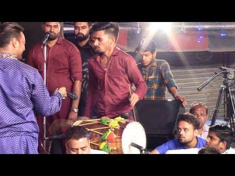 Xxx Mp4 Jugalbandi MASTER SALEEM Bhajan JAI KALI Latest Jagran At Amritsar 2018 3gp Sex