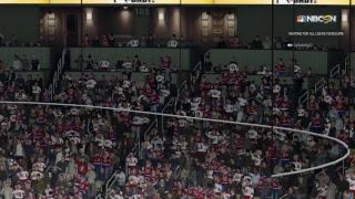 Nhl Pro Player//hut//competitive Season