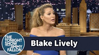 Blake Lively Is Tortured by Ryan Reynolds
