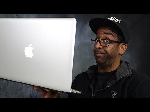 How to HACK ANYONE'S MacBook Pro | LJTV