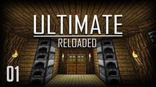 ftb ultimate reloaded guide Videos - 9tube tv