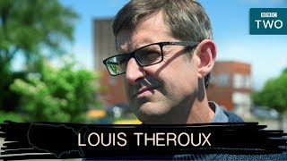 15 years of using drugs - Louis Theroux: Dark States - BBC Two