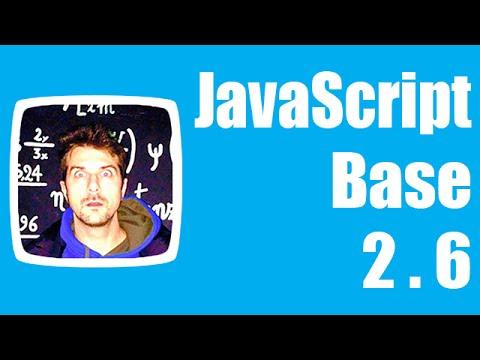 JavaScript Base - 2.6 - JavaScript e HTML