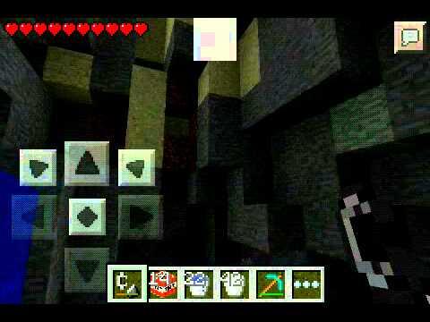 Minecraft PE Script Mod Single Player Commands!