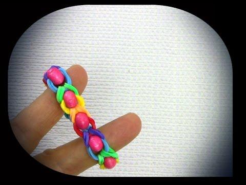 rainbow loom bracelet 30