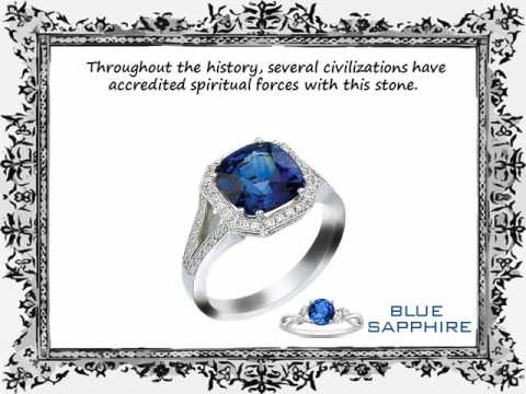 What Expert Astrologers Say About Blue Sapphire Gemstone ?