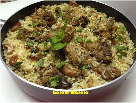 Kozhikodan Chicken Dum Biriyani / Malabar Chicken Biriyani Ramadan/ Eid special