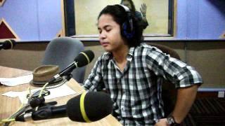 Hafiz @ Sarawak FM conti, Pt.2