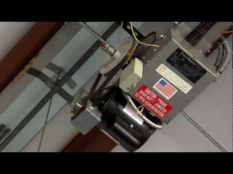How we Fixed a Powermaster Commercial Garage Door Opener  in Chicago,IL