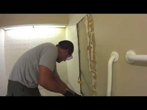 DIY For The Average Guy - Bathroom Remodel - Weekend 01