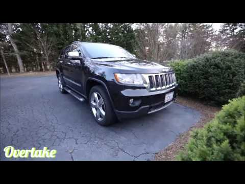 How To Install a Battery in a Jeep Grand Cherokee 2011 - 2017