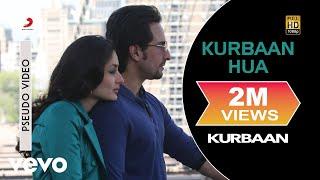 Kurbaan Hua - Official Audio Song   Kurbaan  Salim Sulaiman