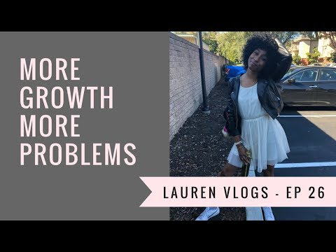 More Jealousy More Hate | LaurenVlogs - Ep 26