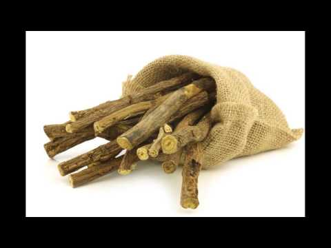 Licorice Root Is Natural Treatment For Dry Hair Other Benefits