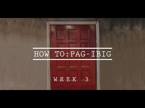 How to: Pag-ibig | How Do You Know If You're Ready?