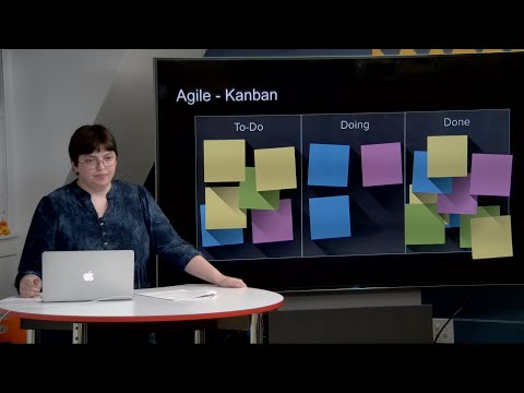 Tools and Techniques for Collaborative Coding by Laura Berman