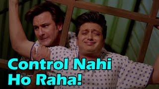Fox Star Quickies : Humshakals - Control Nahi Ho Raha!