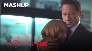 Scully & Mulder: Out Of This World | Season 11 | THE X-FILES