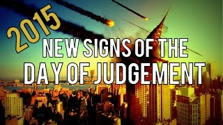Signs Of The Last Day - Miracles of Islam MUST WATCH