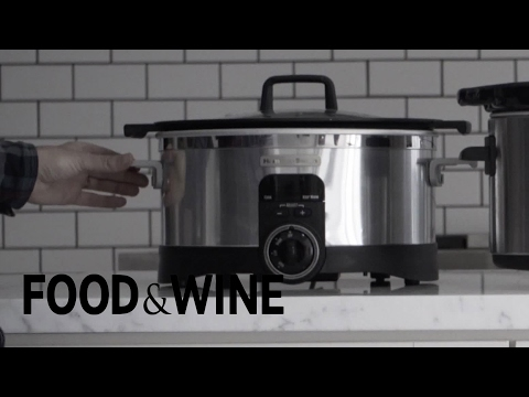 The Best Slow Cooker | Food & Wine