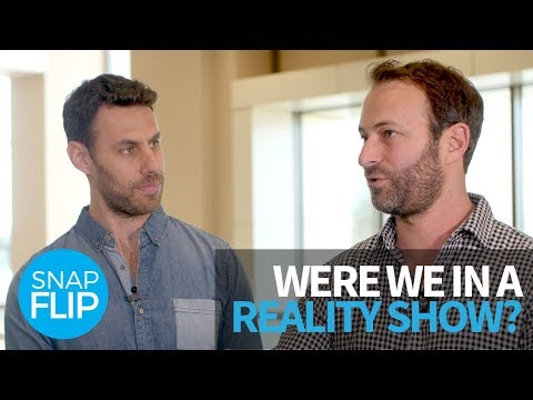 Were You In A Reality Show?