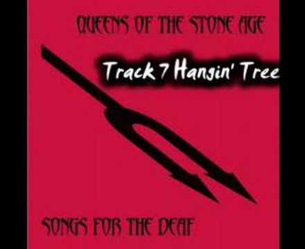 Queens of the Stone Age - Hangin Tree