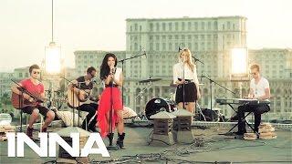 Download INNA - Oare | Rock the Roof @ Bucharest