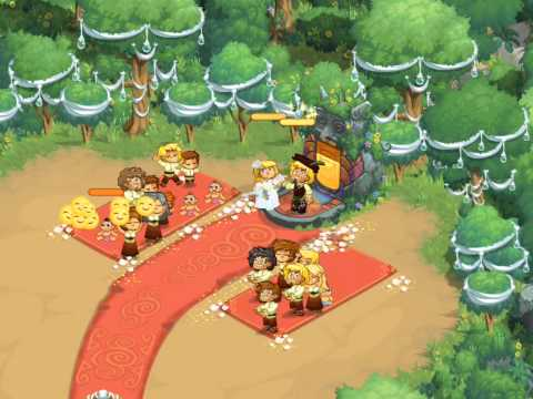 [Village Life: Love, Marriage and Babies] Se casan!